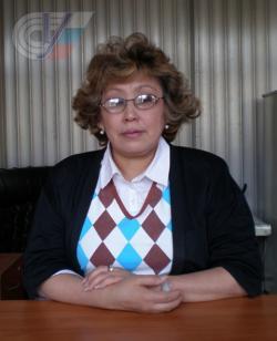 Богданова Татьяна Борисовна