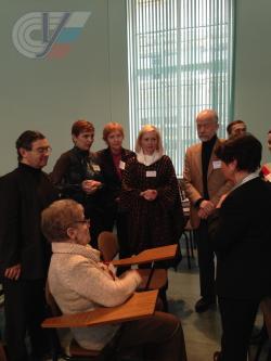 V Российская, с международным участием, конференция по управлению движением, 3-5 февраля 2014